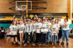 2018 - First Lego League